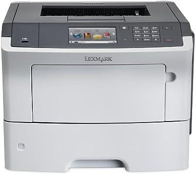 35S0500 Lexmark MS610de Monochrome Laser Printer
