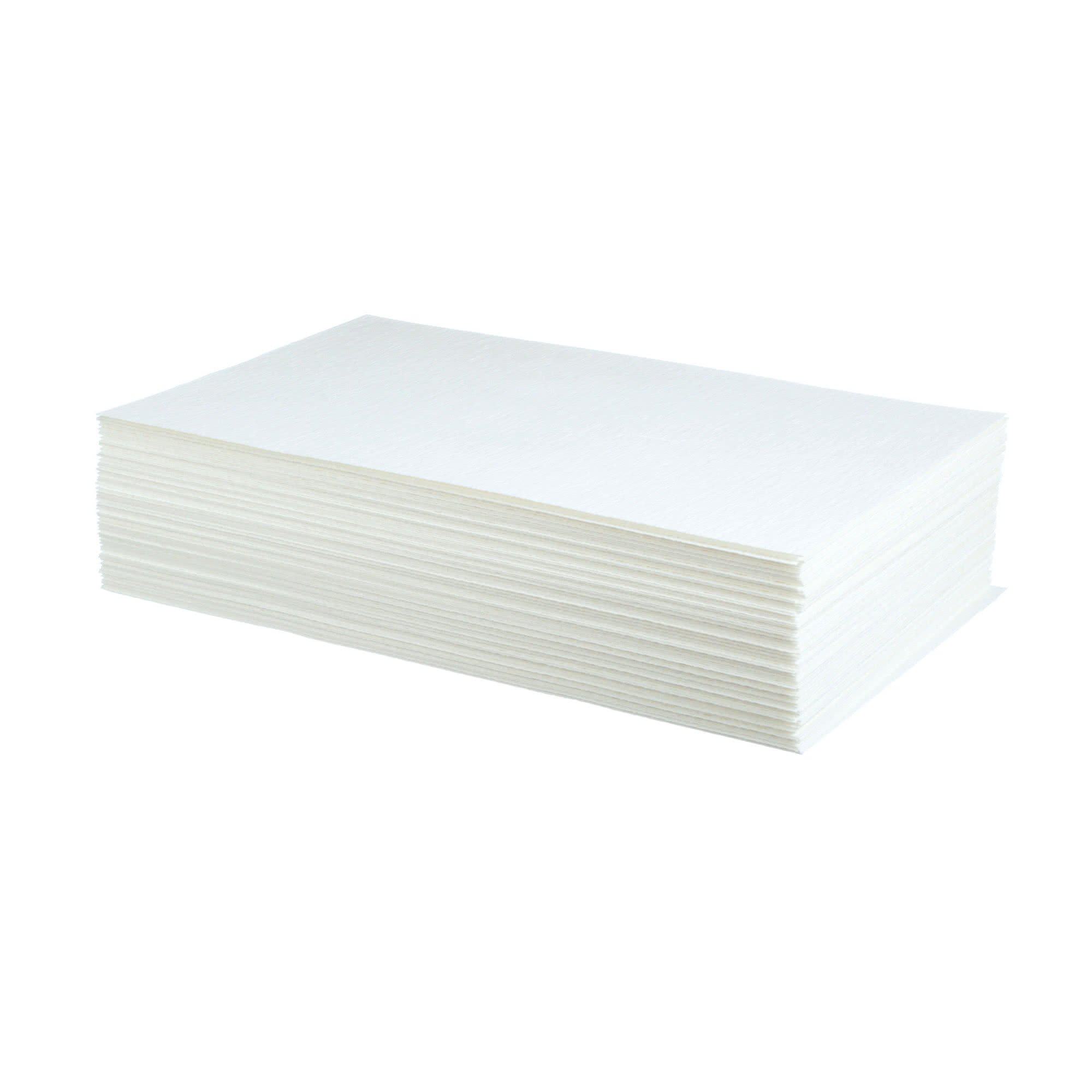 OCSParts FS1625 Fryer Filter Paper, Filter Sheet, 16.50'' x 25.50'', Replaces Frymaster 803-0170, Paper