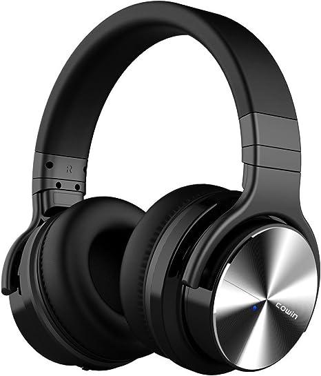 Cowin E7 Pro Active Noise Cancelling Headphones Amazon Co Uk Electronics