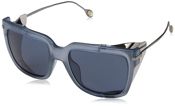 Gucci Gafas de Sol 3738/S9AR3T54_R3T (54 mm) Azul