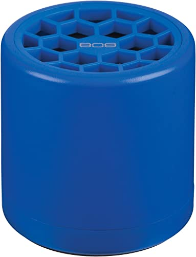 808 Thump Bluetooth Wireless Speaker – Blue