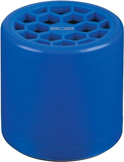 10 Thump Bluetooth Wireless Speaker - Blue