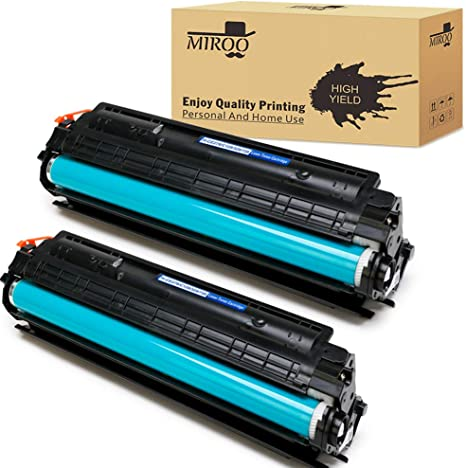 10 PK 78A CE278A Excellent Black Toner For HP LaserJet P1606dn M1536dn Wholesale