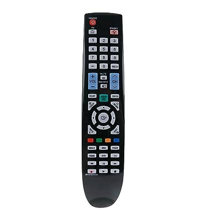 Samsung LN32B640R3F LCD TV 64x