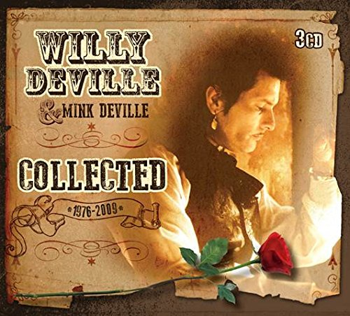 Willy Deville - Carácter Latino Classic 2015 - Zortam Music