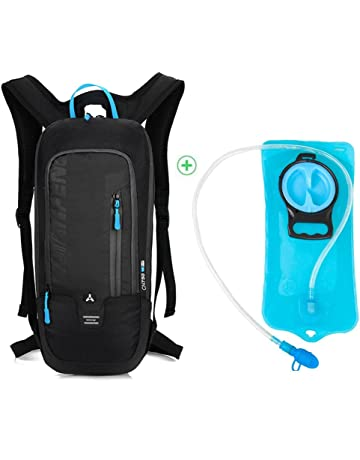 931da8f2335 BLF Bike Backpack, Waterproof Breathable Cycling Bicycle Rucksack, 10L Mini Ultralight  Biking Daypack Sport