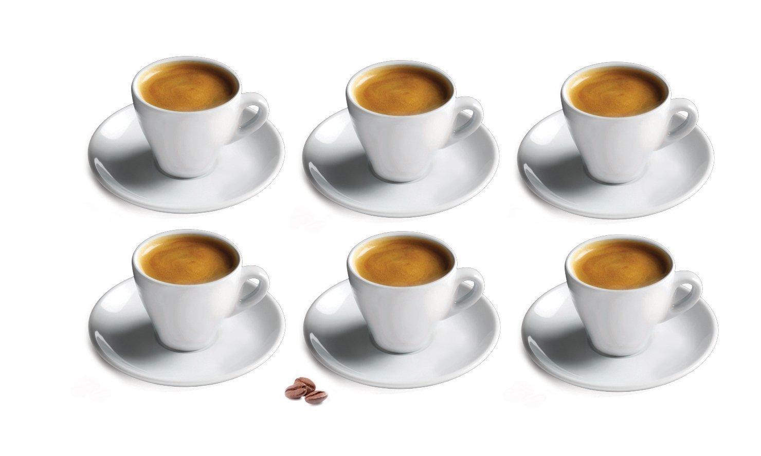 Cuisinox Espresso Cup, Set of 6 Cuisinox (Import) CUP-66