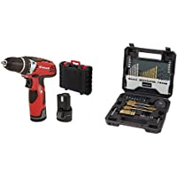Einhell - Taladro sin cable Expert TE-CD 12