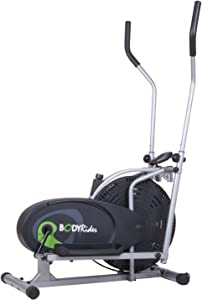 Body-Rider-Fan-Elliptical-Trainer-with-Air-Resistance-System