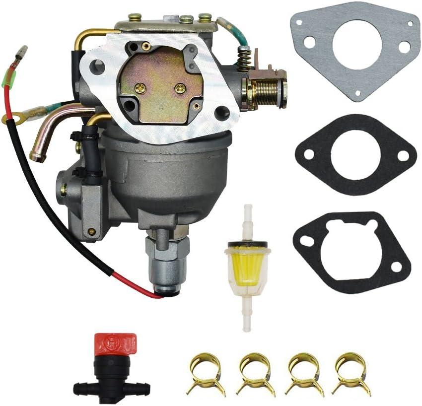 Carburetor for Kohler Engine 25 & 27 hp CV730 & CV740 24-853-102-S Carb