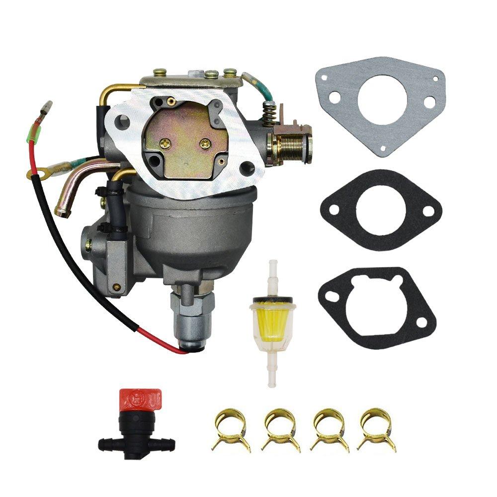 amazon com carburetor for kohler engine 25 \u0026 27 hp cv730 \u0026 cv740 24amazon com carburetor for kohler engine 25 \u0026 27 hp cv730 \u0026 cv740 24 853 102 s carb automotive