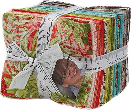 Robin Pickens Dear Mum 29 Fat Quarters Moda Fabrics 48620AB