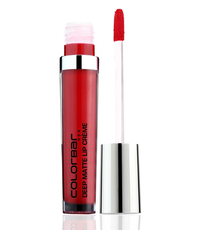 Colorbar Deep Matte Lip Creme