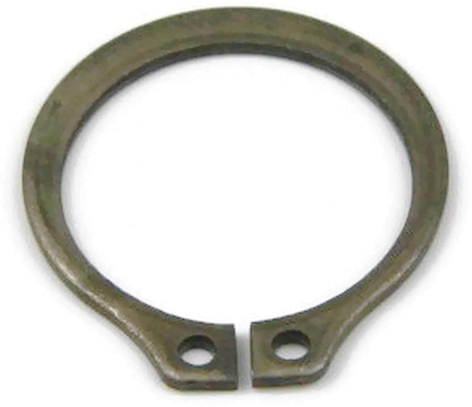 Stainless Steel E Snap Rings Retaining Rings SE-15SS 5//32 Qty 1000