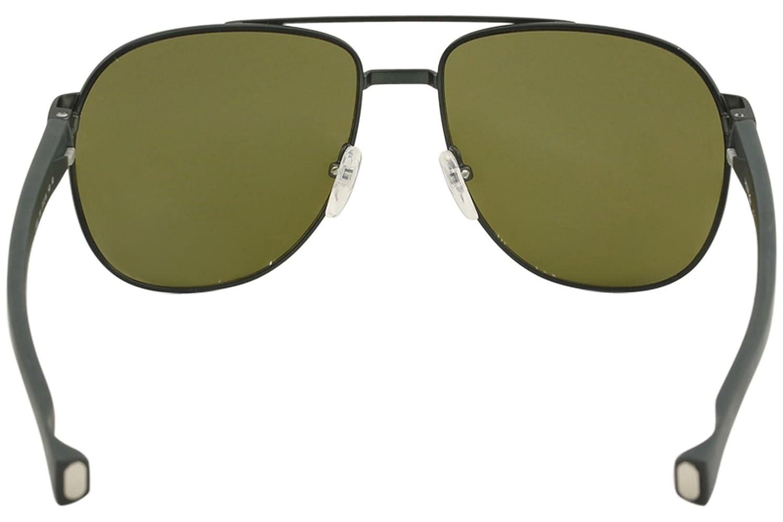 Lacoste Mens L186s Aviator Sunglasses