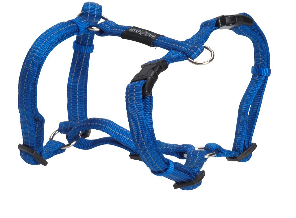 bluee XL bluee XL Buster H-Harness, Extra-Large, bluee