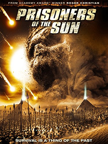 Prisoners of the Sun (Best Documentaries On Egypt)