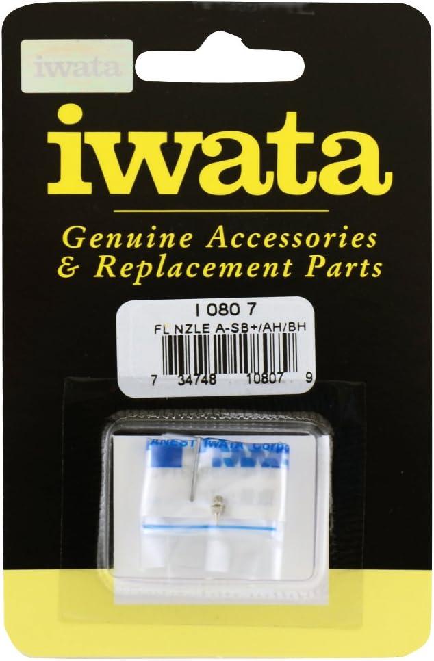 Iwata Fluid Nozzle 0.2Mm A-Sb+/Ah/Bh