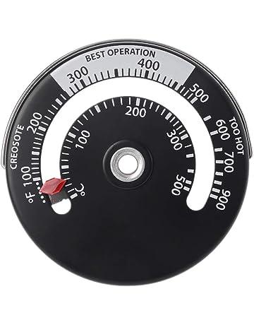 butano Qiulip GPL pratico misuratore magnetico per gas propano