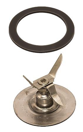 Blendin cuchilla para batidora Oster y Osterizer batidoras: Amazon.es: Hogar