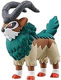 Unbekannt TakaraTomy Offizielles Pokemon X und Y mc-010~ 5,1cm Gogoat/gogoto Action Figur