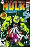 The Incredible Hulk #393 : The Closing Circle (30th Anniversary Edition - Marvel Comics)