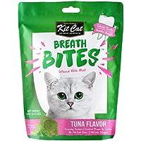 KitCat Breath Bites Tuna Flavor, Green, 60g