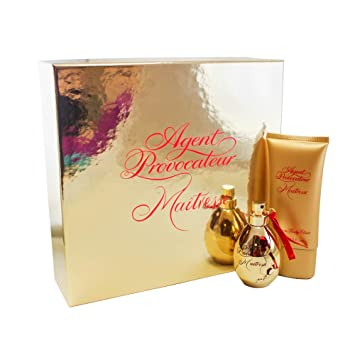 on sale 2018 sneakers cost charm Agent Provocateur Maitresse 2 Piece Gift Set for Women, 1.0 Fluid Ounce