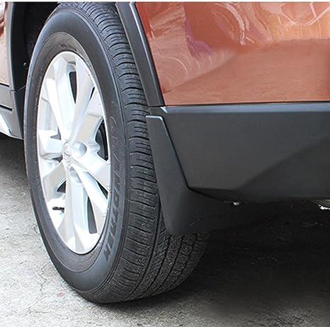 Splash Guard Car >> Weigesi Car Mudguard Splash Guards Mud Flaps Front And Rear For Nissan Rogue 2014 2018 4pcs