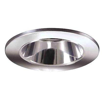 Amazon halo recessed 3007pcc 3 inch 15 degree lensed shower halo recessed 3007pcc 3 inch 15 degree lensed shower light polished chrome trim with aloadofball Images