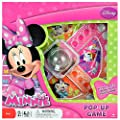 Game - Disney - Minnie Mouse - Pop Up