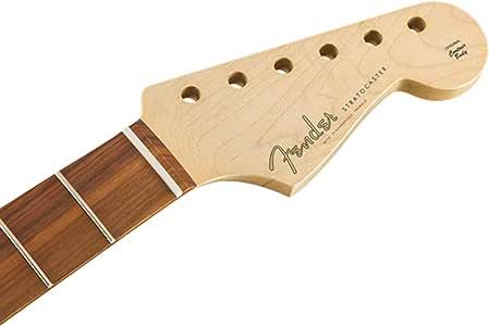 Fender Classic Player 60's Stratocaster Neck - Pau Ferro Fingerboard
