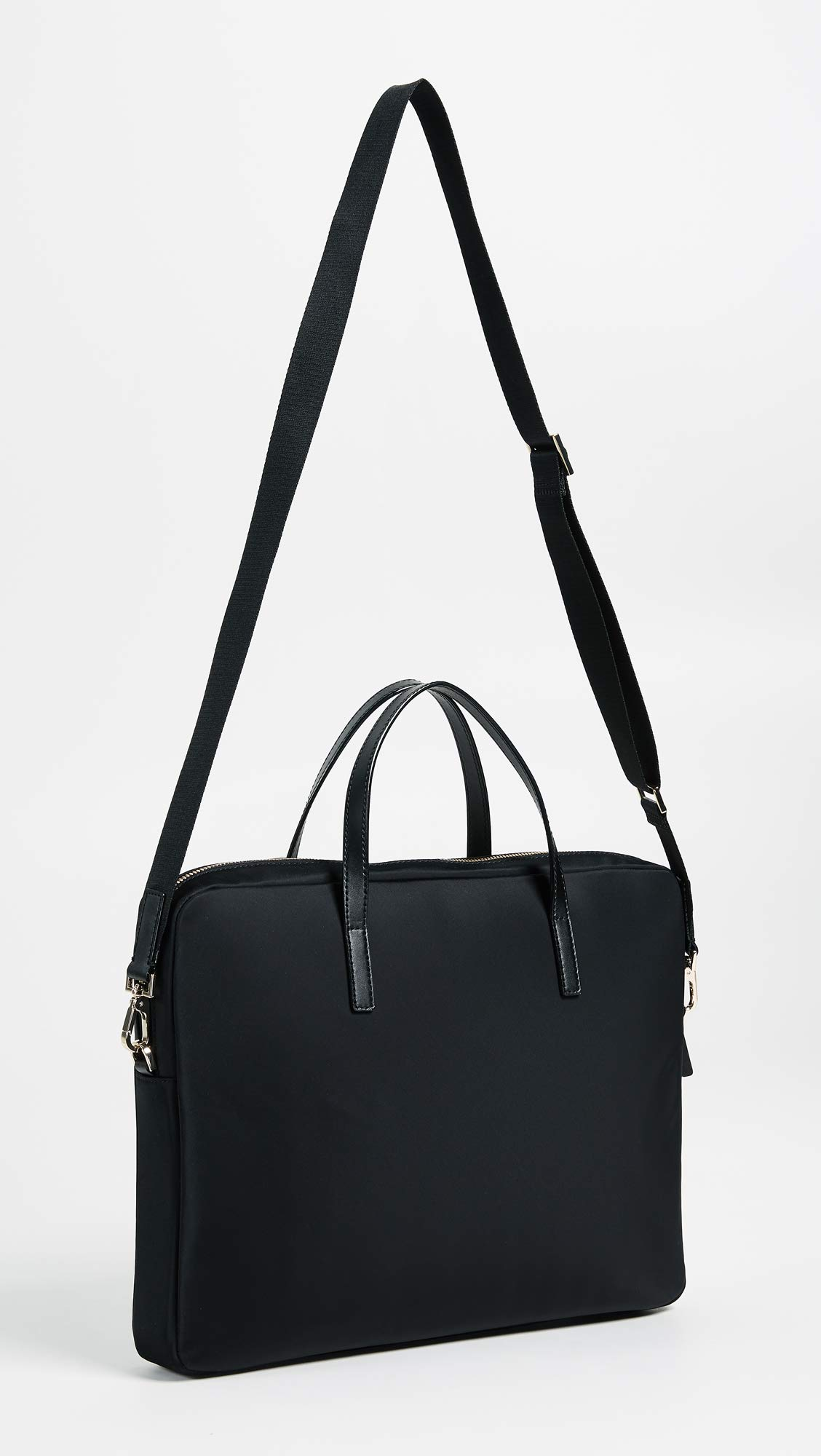 Kate Spade New York Universal Laptop Commuter Case, Black, One Size by Kate Spade New York (Image #2)