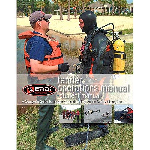 ERDI Tender Student Manual by Unknown