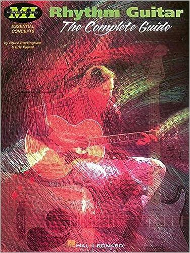 Amazon rhythm guitar essential concepts series 0073999951882 amazon rhythm guitar essential concepts series 0073999951882 bruce buckingham eric paschal books solutioingenieria Choice Image