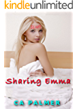 Sharing Emma: Collared and Obedient