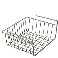 Organized Living Under Cabinet Basket