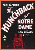 The Hunchback of Notre Dame [1923] (Silent Version)[DVD]