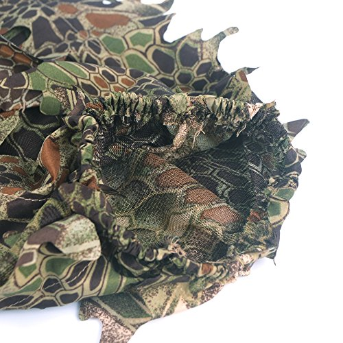 Hyout Hunting Camouflage Clothing Ghillie Suit
