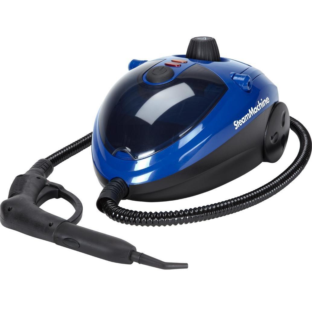 Premium 1800 Watt 4, 5 Bar 4, 54, 5 Syntrox acqua-vapore per la pulizia Syntrox Germany