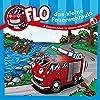Flo, das kleine Feuerwehrauto 1