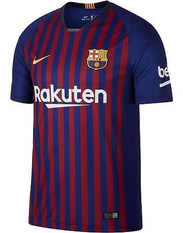 5ec1aaf29f Camisetas de equipación de fútbol para hombre