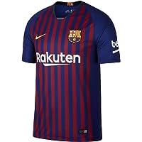 Nike Fútbol Club Barcelona Camiseta, Hombre