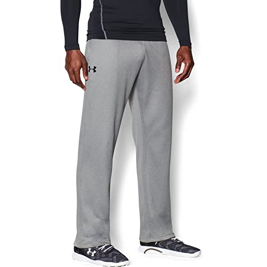 a792d2fc Amazon.com: Under Armour Men's Fleece In The Zone Pants: UNDER ARMOUR:  Clothing