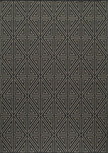 Momeni Rugs BAJA0BAJ 4CHR3B57 Collection Contemporary product image