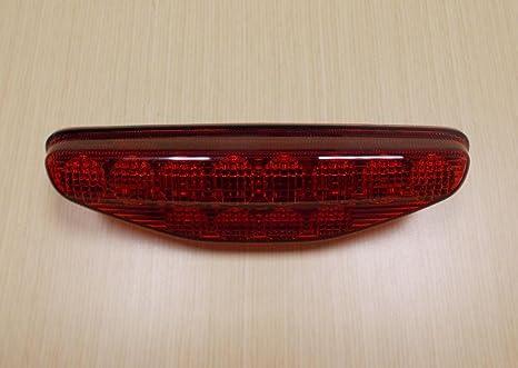 Luz trasera para Honda TRX 400 TRX400 TRX400 TRX400EX ...