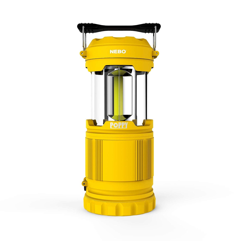NEBO 6596 Tools Lantern Yellow