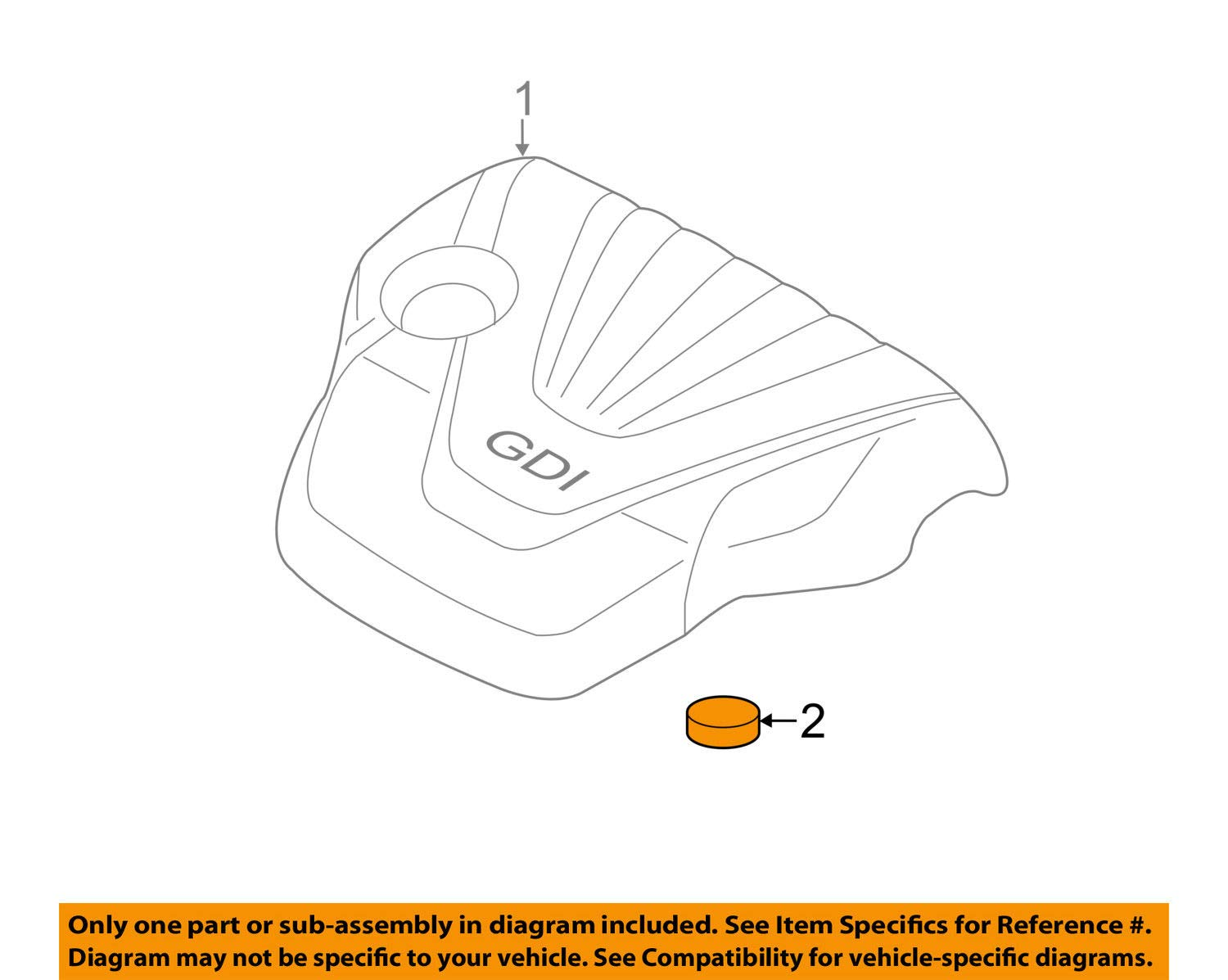 Amazon.com: 2012-2017 Kia Engine Cover Insulator 29244-3F400 ... on 2000 kia sportage motor diagram, kia car diagram, kia rio 1.6 engine, kia wiring diagram, kia rondo engine problems, kia 2.4 engine, kia axle diagram, kia 4 wheel drive problems, kia serpentine belt diagram, 2006 kia rio belt diagram, 2005 kia sedona firing order diagram, kia parts diagram, kia sedona starter diagram, 2000 kia sportage timing marks diagram, kia steering diagram, kia engine specs, toro groundsmaster 120 wire diagram, 2005 kia sedona exhaust system diagram, kia 3.5 engine problems,
