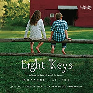 Eight Keys Audiobook