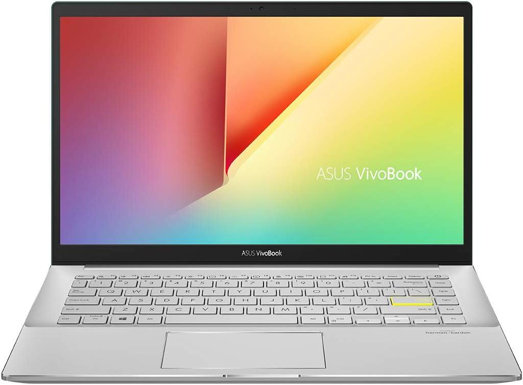 ASUS VivoBook 14 S433FL-EB180T - Ordenador portátil de 14